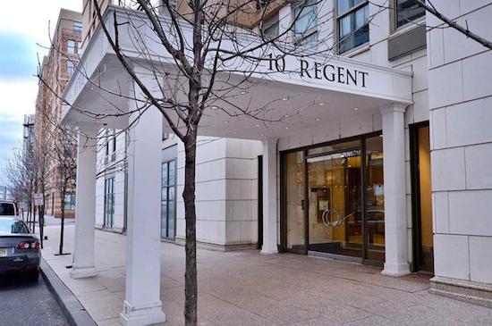 10 Regent