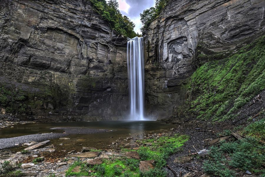 Taughannock.Falls.State.Park
