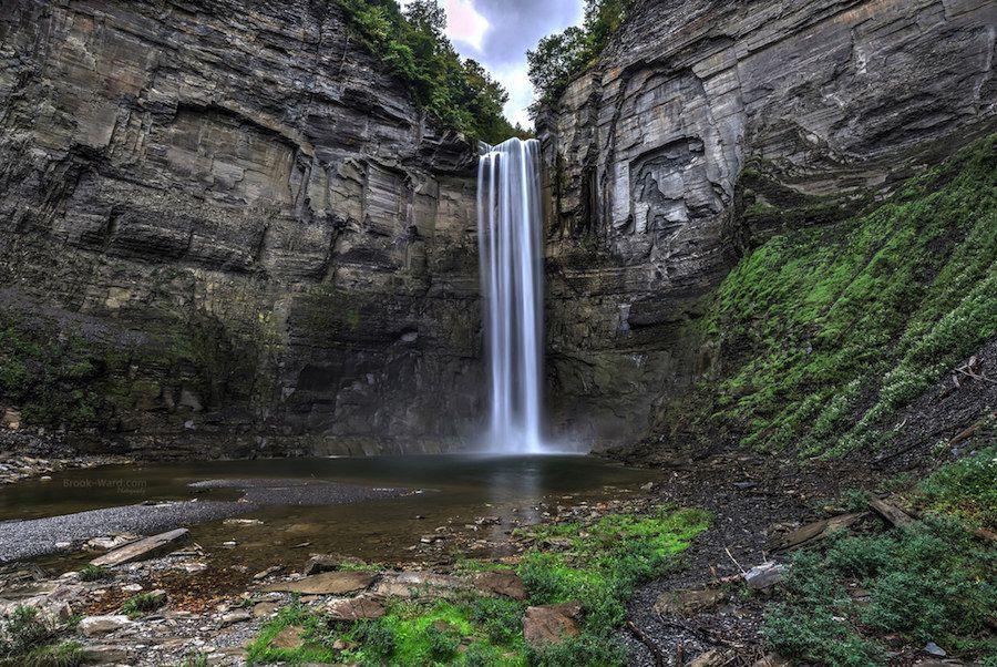 Taughannock.Falls.State.Park
