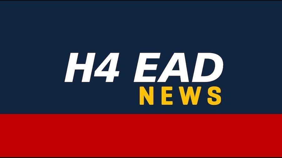 H4 EAD最新消息持续更新2019 • Jersey City & Hoboken