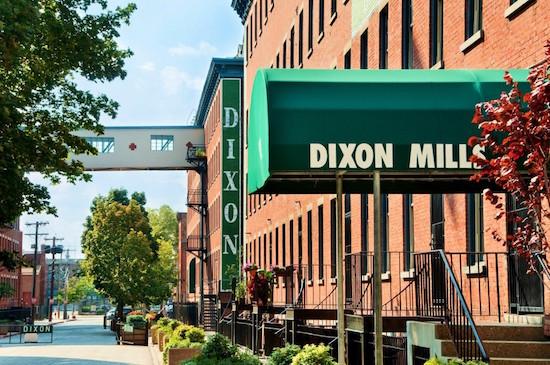 Dixon Mills