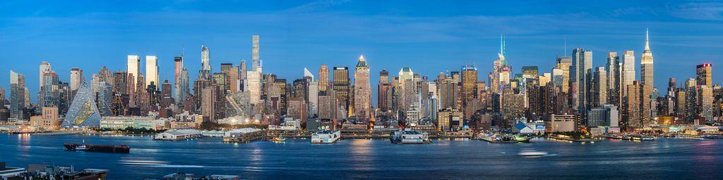 Hoboken交通